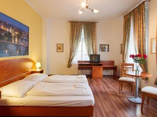Apartment in the city centre of Prague - Czech Republic vacation rentals