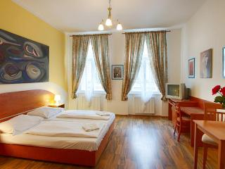 Apartment with breakfast in City center of Prague - Czech Republic vacation rentals