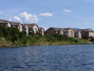 South Okanagan Waterfront Condos - Kaleden vacation rentals