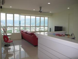 New 2 bedrooms apartment in George Town, Penang. - Gunung Mulu National Park vacation rentals