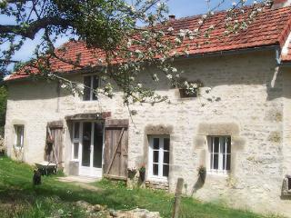 Romantic original French country-cottage - Clamecy vacation rentals