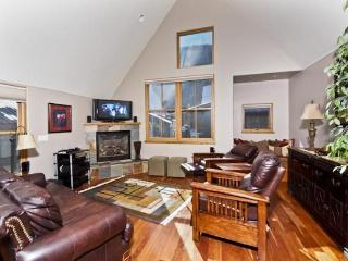 Owl Meadows 25 - 3 Bd / 3 Ba Condo - Sleeps 7 - Comfortably Furnished - Fully Equipped - Located 1 Block from base of Lift 7 - Telluride vacation rentals