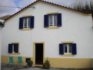 House in front of the beach in Mosteiros - Azores - Ponta Delgada vacation rentals