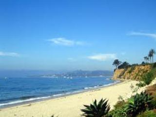 *Sunny Tranquil Montecito Retreat - Santa Barbara vacation rentals