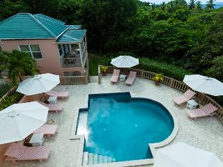 Sade - Tortola vacation rentals