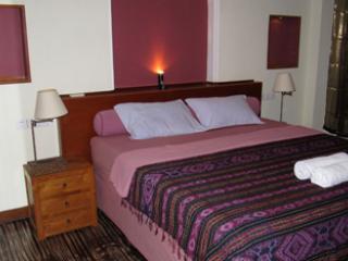 PURI SHERAZADE VILLA  Aladin Room with breakfast - Seminyak vacation rentals