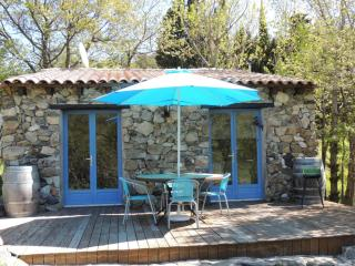 La Terrasse - Cassagnes vacation rentals