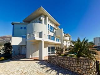 Dobra Voda Villa 6 - Utjeha vacation rentals