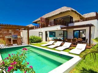 Punta Mita , Casita Zen 3 Bedrooms - Punta de Mita vacation rentals