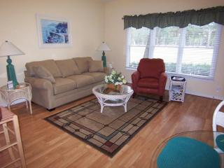 2 BR, 2 BA (3CL2) 1st Floor, Golf Sunset Beach, NC - Sunset Beach vacation rentals