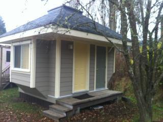 Salt Spring Hideaway: Tiny Cabin - Salt Spring Island vacation rentals