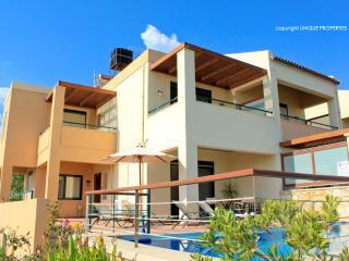 3 Bedroom Villa with Private Pool in Chania - Chania vacation rentals