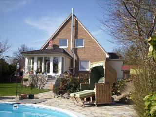 Vacation Apartment in Suesel - friendly, natural, bright (# 4723) - Susel vacation rentals