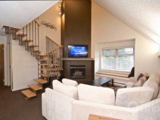 Creekside Lake Placid Lodge beauty. 3 bedroom, 2 full baths 970 sqft - Whistler vacation rentals