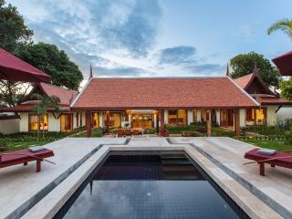 Stylish private pool villa in Bophut Koh Samui - Surat Thani vacation rentals
