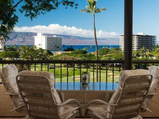 Ka'anapali Royal: Two Bedroom Ocean View ! - Ka'anapali vacation rentals