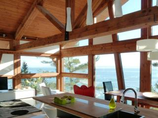 Charlevoix. Earth's paradise - Saint-Irenee vacation rentals