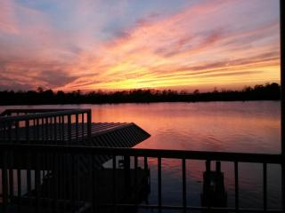 Only 45 min from New Orleans, a Bayou Paradise! - Louisiana vacation rentals