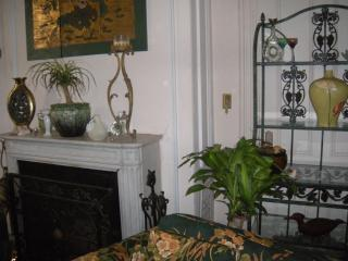 Historic in town Victorian - Newport vacation rentals