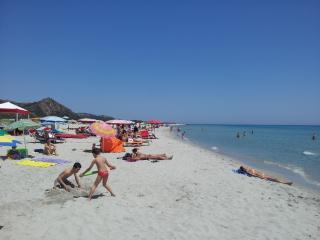 Sun and sea La caletta - Siniscola vacation rentals