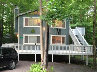 Pocono Getaway... Great Place to Vacation - Poconos vacation rentals