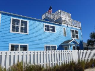 St Augustine Oceanfront Home - Summerwind - Vilano Beach vacation rentals