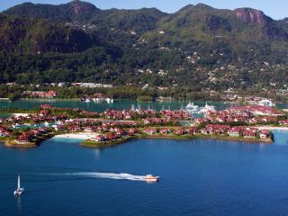 Edenvilla-Seychelles Luxury self catering apartment, Marina View - La Misere vacation rentals