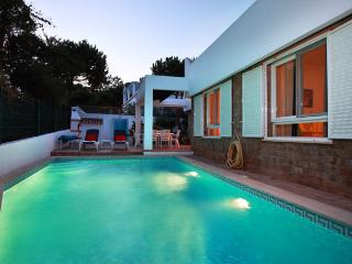 Algarve Luxury 3 bedroom villa close to beach in Algarve Vale do Garrão - Loule vacation rentals