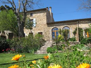 Domaine de la Bade, Gîte Maison Malepère - Stylish Holiday house near Carcassonne - Raissac-sur-Lampy vacation rentals
