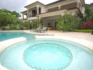 BEACH ACCESS!  MODERN! STAFF! POOL! Tek Time - Rose Hall vacation rentals