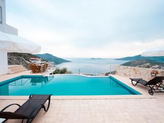 5 Bedroom Sea View Villa - Villa SRP / KALKAN - Kalkan vacation rentals