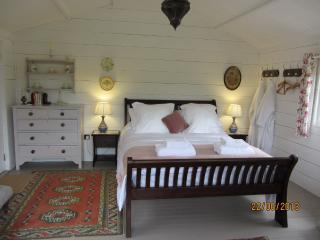 The Shack – Luxury Glamping - Shepton Mallet vacation rentals