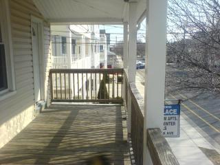 1BR Seasonal Only $4k..3 Blks 2 Wildwood Boardwalk - Wildwood vacation rentals
