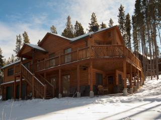 Beautiful Mountain House - Luxury in a Rustic Mountain Setting - Northwest Colorado vacation rentals