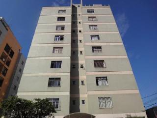 APTO. HUMAITÁ - Belo Horizonte vacation rentals