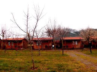 Cottage Camping Aín Jaca Pyrenees - Berdun vacation rentals