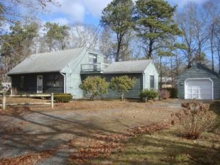 1/2 Mile to Seaview Beach - 54 Melgo Lane - Chatham vacation rentals