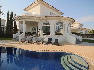 VILLA ZEUS - Protaras vacation rentals