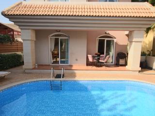 VILLA ALBA - Protaras vacation rentals