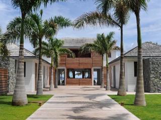 STB - SANDS - LUXURY & SIMPLICITY - Gustavia vacation rentals