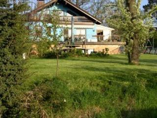 Vacation Apartment in Eitorf - 775 sqft, cozy, comfortable, nice view (# 4737) - North Rhine-Westphalia vacation rentals
