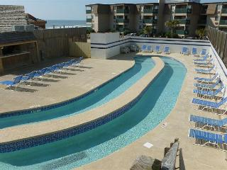 Nice Oceanfront 2 Bedroom Sands Ocean Club Rental at Myrtle Beach SC - Myrtle Beach vacation rentals