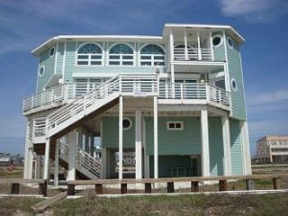 -The Turtle House- - Galveston vacation rentals