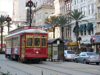 Stay Alfred Bourbon, Canal and French Quarter! MA1 - New Orleans vacation rentals
