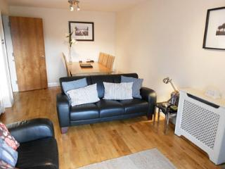 Marine Apartment, Ballycastle - Free WiFi - Antrim vacation rentals