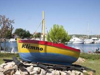 detail in Klimno - Croatia, Krk, Holiday House - Klimno - rentals