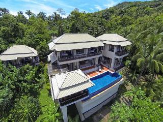 VISTASAMUI - Tranquility and Stunning Views - Koh Samui vacation rentals