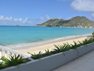 Paradis Caraibes 2BR On the Beach! - Grand Case vacation rentals