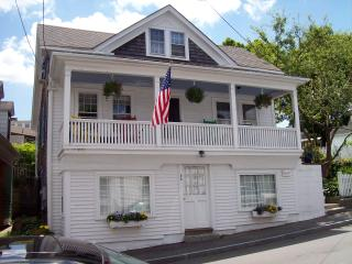 Quaint Seaside Village Studio Steps  From Beach - Rockport vacation rentals