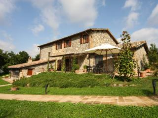 L'Uva e le Stelle Country House - Umbria vacation rentals